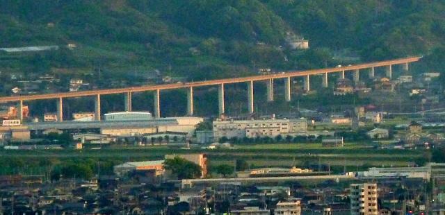 重信高架橋9