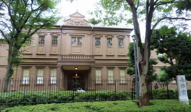 東京音楽学校奏楽堂3