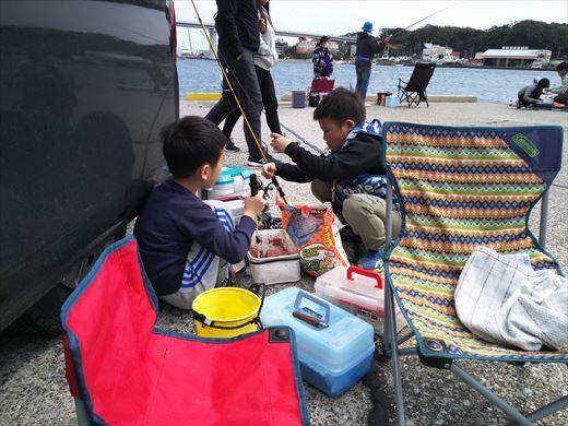三浦半島釣り (20)