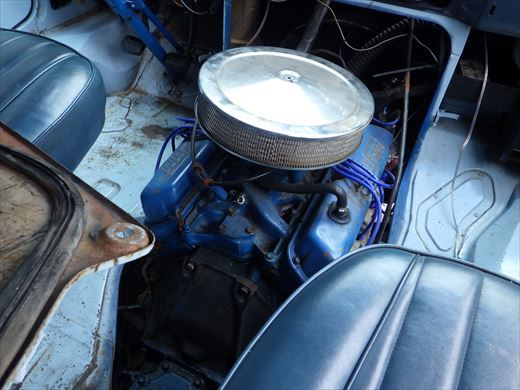 351wエンジン (5)