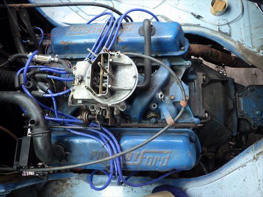 351wエンジン (8)