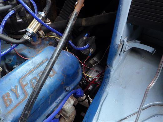 351wエンジン (15)