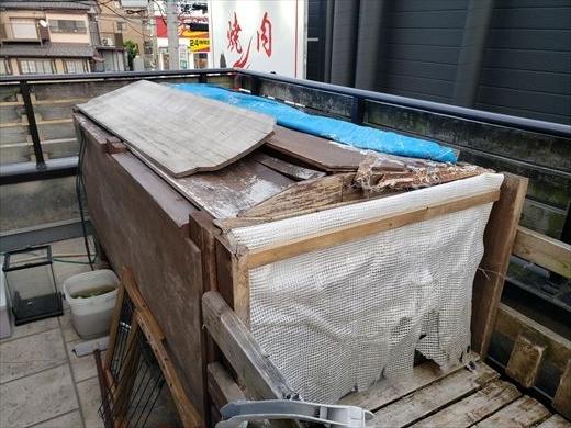 水槽掃除 (14)