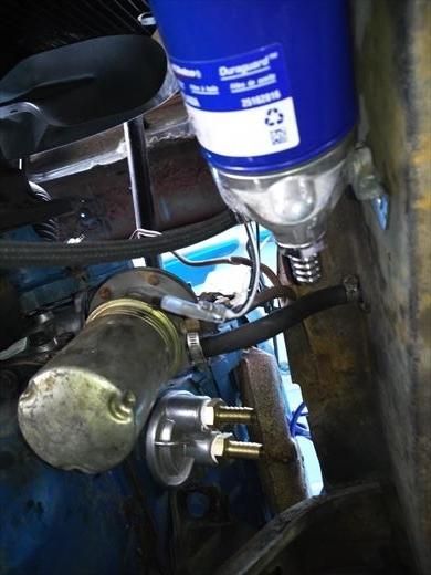 ④油圧計 (3)