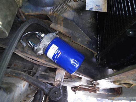 ④油圧計 (4)
