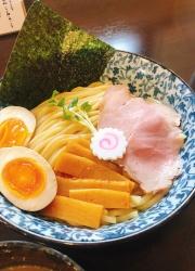 200304_07つけ麺