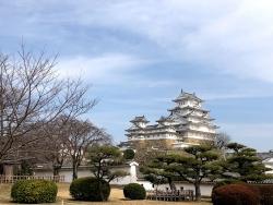220310_14姫路城遠景