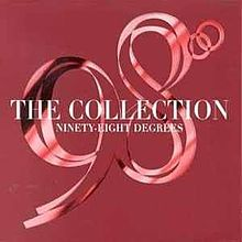 220px-98_Degrees_The_Collection.jpg