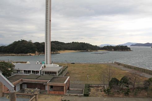 瀬戸大橋記念公園2019-12