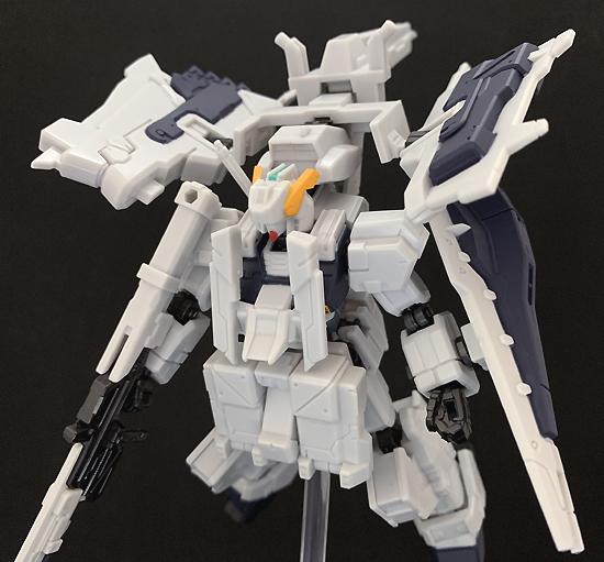 機動戦士ガンダム Gフレーム ガンダムTR-1[ヘイズル改]  オプションパーツセット