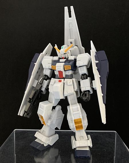 ガンダムTR-1[ヘイズル改]高機動形態