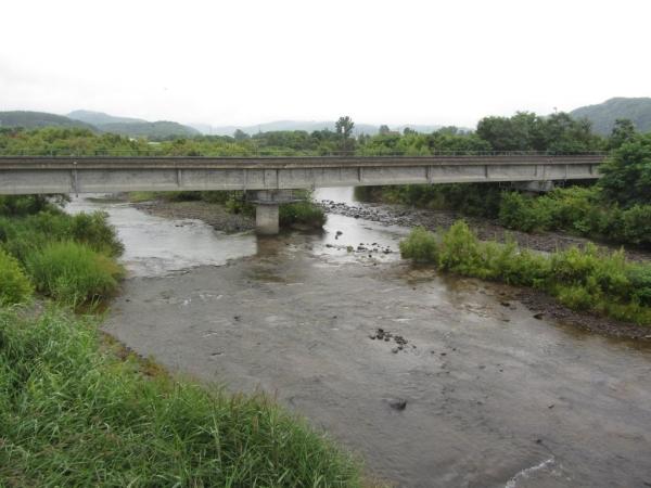 旧信砂川橋梁