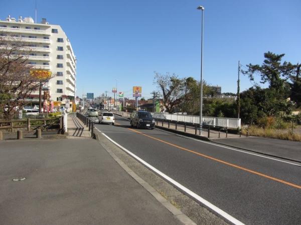 酒匂橋東詰