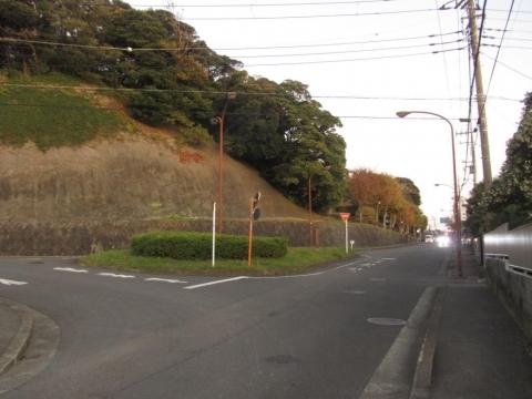 旧東海道 国府本郷