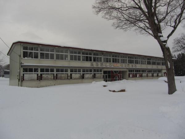 旧政和小学校