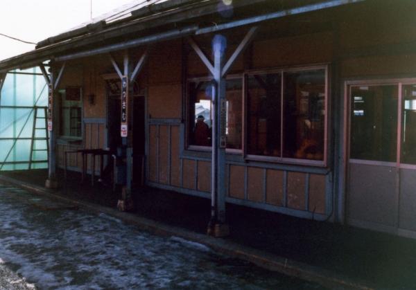 和寒駅_1980年代