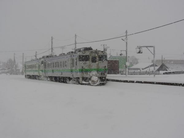 浦臼駅11
