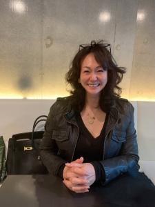 外山ユミ公式ブログ