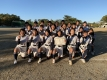 2019ウインターカップ 準優勝:小坂井中学校