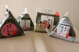 konnbini onigiri