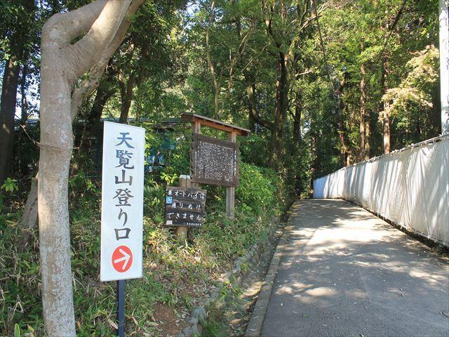 天覧山IMG_5147