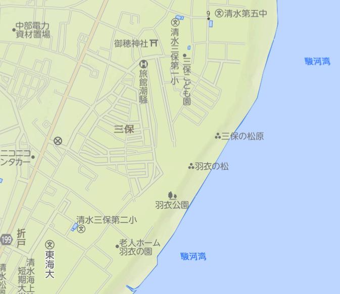 美穂神社アク