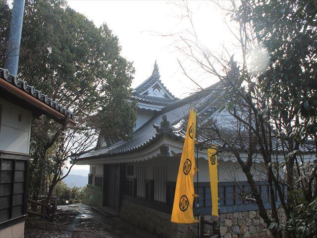 岐阜城②IMG_6264