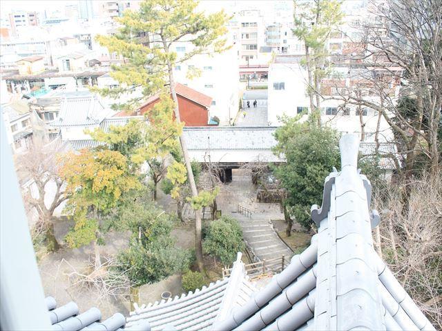 大垣城IMG_6550