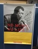サイン入りポスター仙台