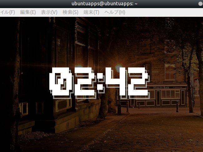 countdown コマンド 3分に設定