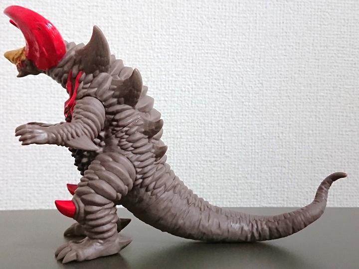 ウルトラ怪獣シリーズ スカルゴモラ1