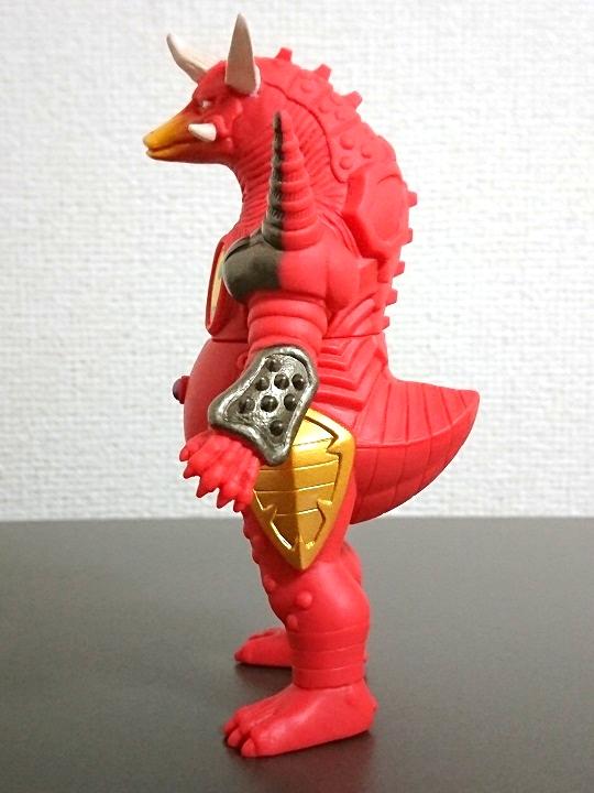 ウルトラ怪獣シリーズ ゴロサンダー1