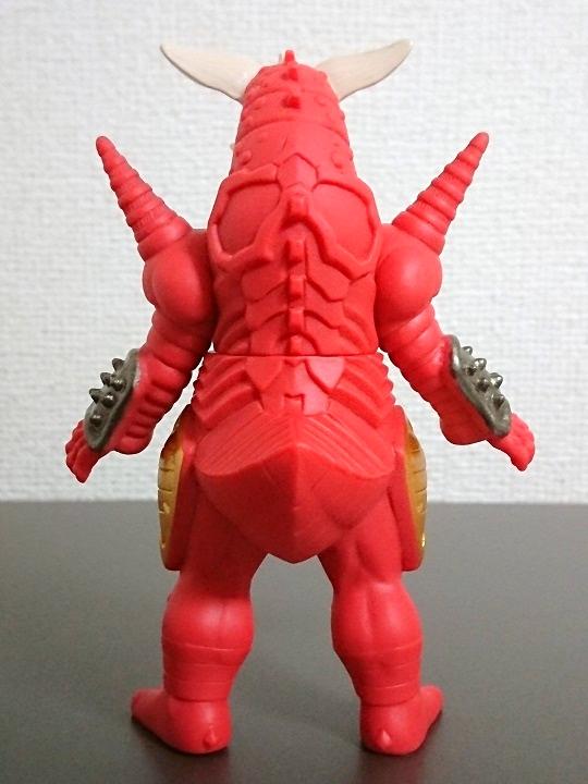 ウルトラ怪獣シリーズ ゴロサンダー2