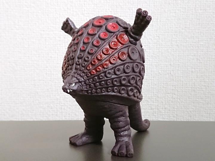 ウルトラ怪獣シリーズ タッコング