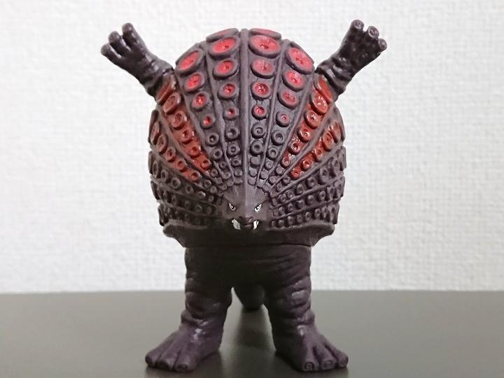 ウルトラ怪獣シリーズ タッコング0
