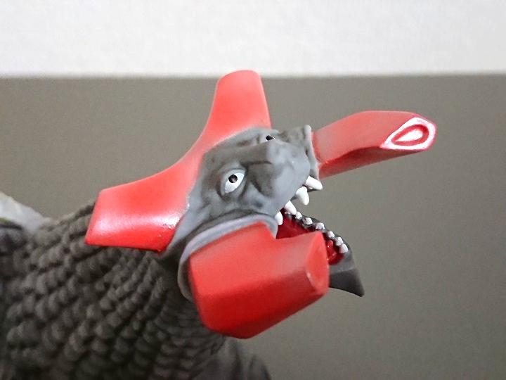 ウルトラ大怪獣シリーズ5000 ギラドラス7