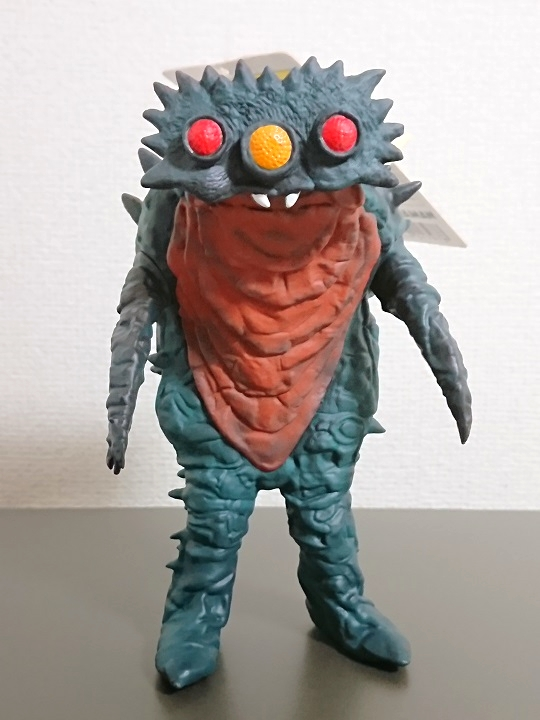 ウルトラ大怪獣シリーズ5000 ビーコン0