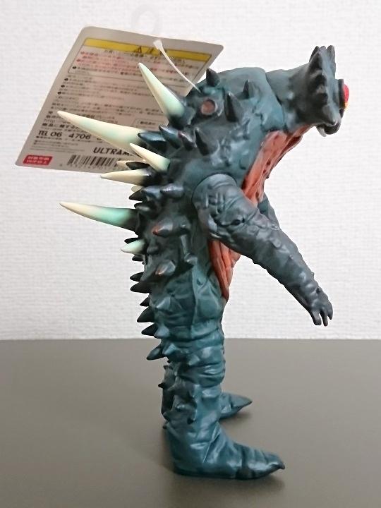 ウルトラ大怪獣シリーズ5000 ビーコン2