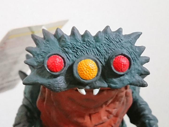 ウルトラ大怪獣シリーズ5000 ビーコン4