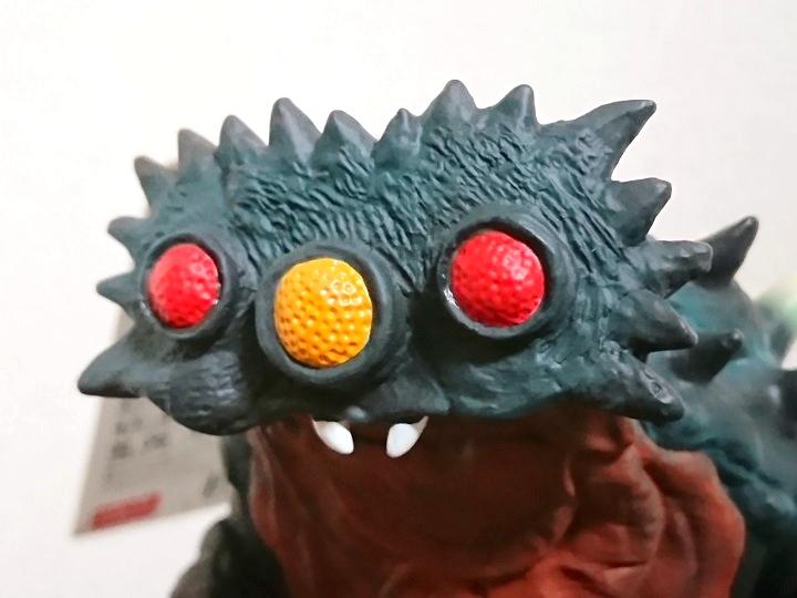 ウルトラ大怪獣シリーズ5000 ビーコン5