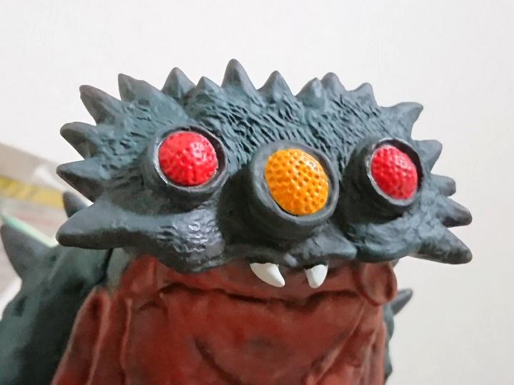 ウルトラ大怪獣シリーズ5000 ビーコン6