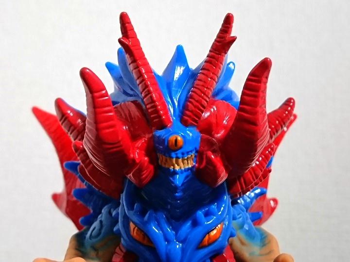 ウルトラ怪獣シリーズ グリムド3
