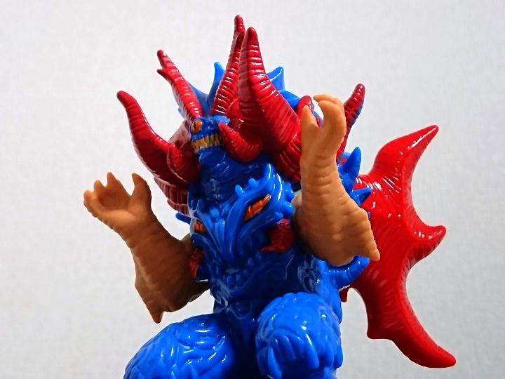 ウルトラ怪獣シリーズ グリムド6