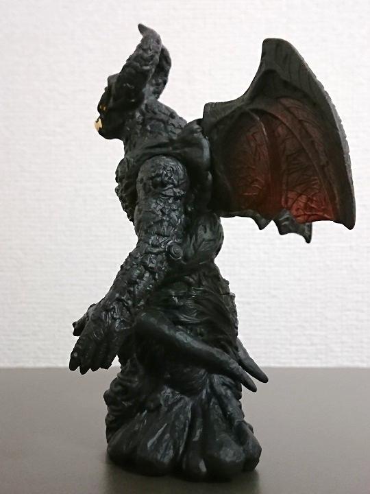 ウルトラ怪獣シリーズ ベリュドラ1