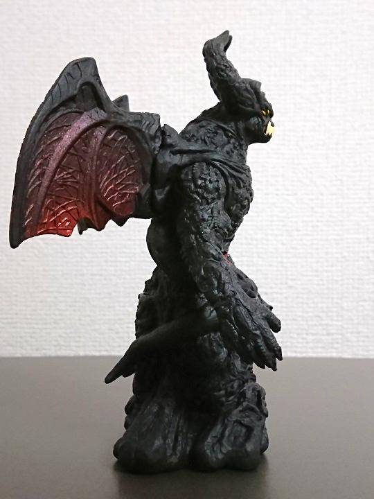 ウルトラ怪獣シリーズ ベリュドラ2