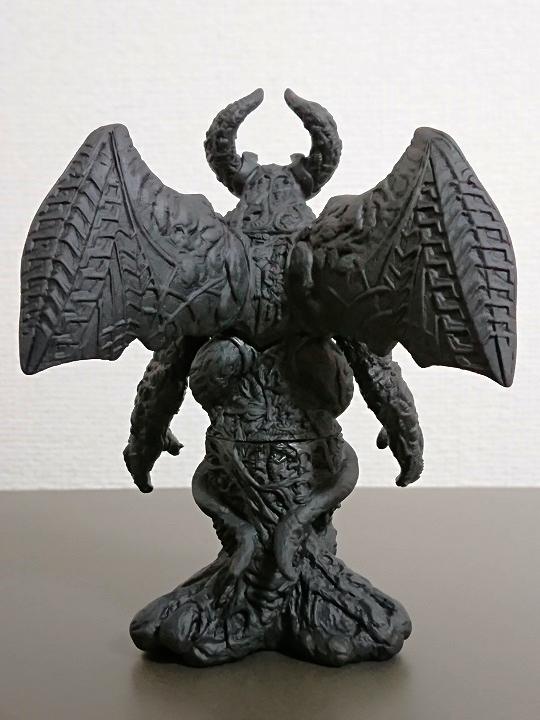 ウルトラ怪獣シリーズ ベリュドラ3