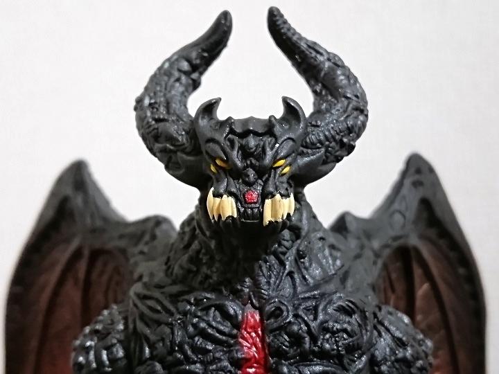 ウルトラ怪獣シリーズ ベリュドラ4
