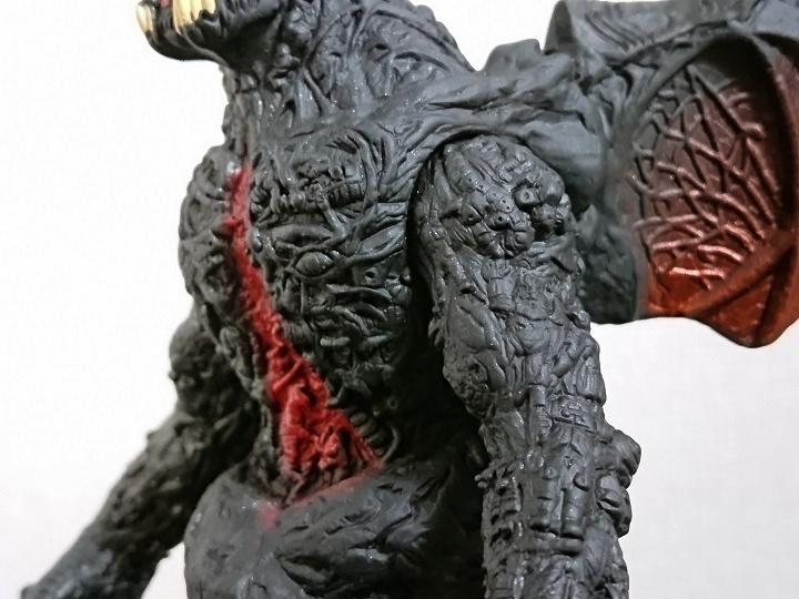 ウルトラ怪獣シリーズ ベリュドラ6