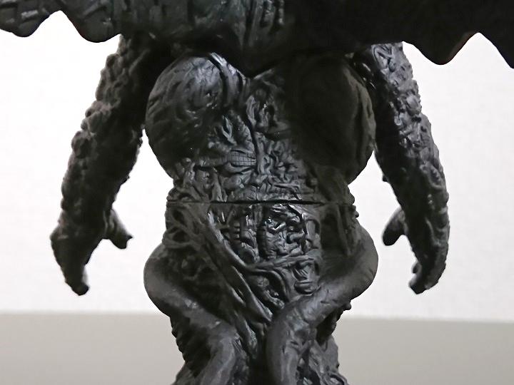 ウルトラ怪獣シリーズ ベリュドラ11