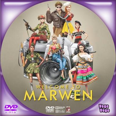 マーウェン 2